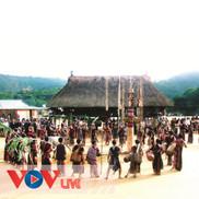 Giao lưu văn hóa các dân tộc Việt Nam