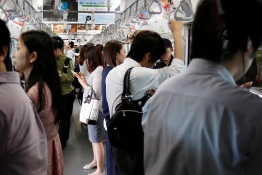 Nhật Bản thử nghiệm ứng dụng trên điện thoại chống quấy rồi tình dục
