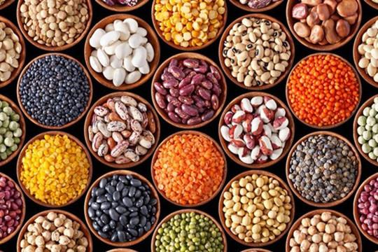 Một số loại thực phẩm giúp tăng sức đề kháng hiệu quả cho trẻ