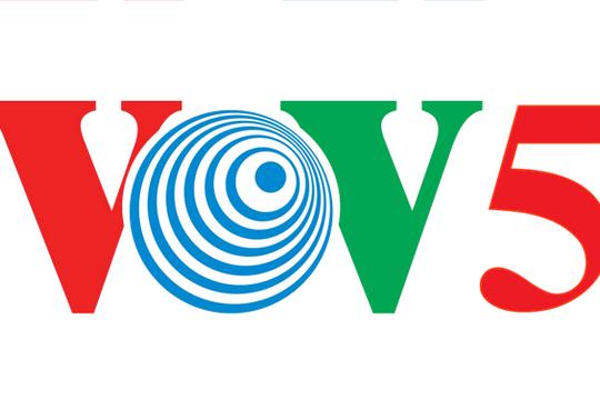 Ban đối ngoại Đài TNVN (VOV5) thông báo tuyển dụng