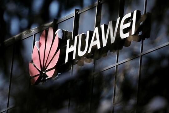 Anh, Mỹ nhất trí tìm giải pháp thay thế thiết bị của Huawei