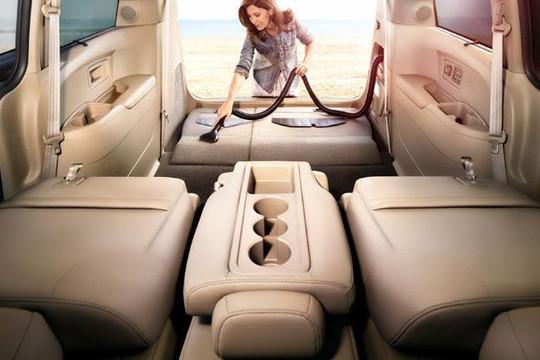Vệ sinh ô tô đúng cách và an toàn trong mùa dịch Covid-19