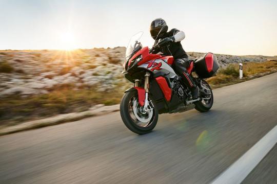 Ảnh chi tiết BMW Motorrad S1000XR 2020 giá hơn 600 triệu đồng