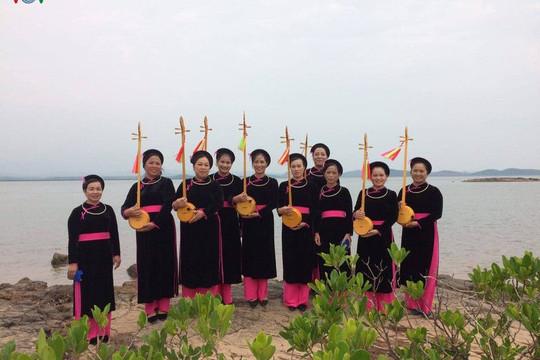 """NNƯT Hà Mai Ven - """"Chim sơn ca sli slình làng xứ Lạng"""""""