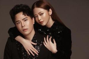 Trịnh Thăng Bình tái hợp tình cũ trong MV mới