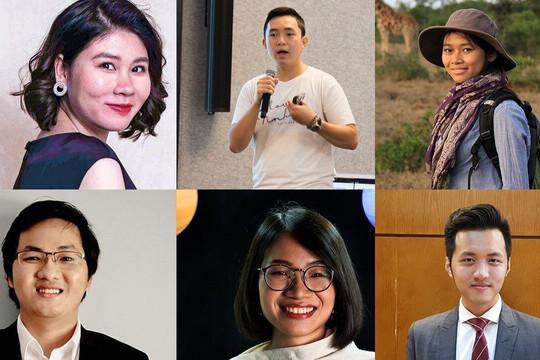 """7 doanh nhân công nghệ Việt lọt top 30 """"Under 30 Forbes"""" châu Á"""