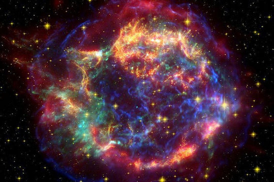 Điều gì sẽ xảy ra trong 'ngày tận thế' của vũ trụ?