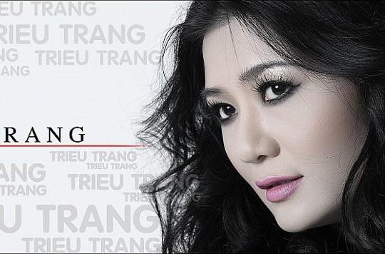 Triệu Trang - dành cả thanh xuân cho âm nhạc