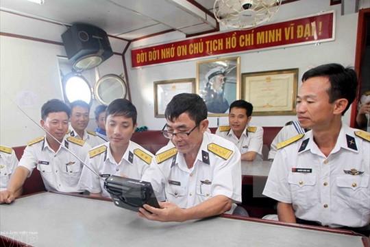 Đài TNVN - Người bạn của lính biển (05/09/2020)