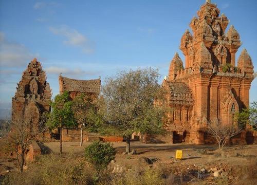 Đến Ninh Thuận khám phá văn hóa Chăm