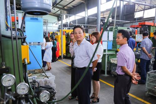 'Người mở đường' sản xuất vật tư ngành nước ở Việt Nam