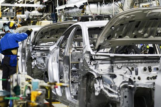 Gia hạn nộp thuế tiêu thụ đặc biệt: Tăng cơ hội giảm giá xe