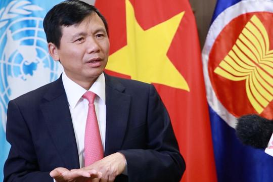 75 năm thành lập Liên hợp quốc: Việt Nam là một đối tác mạnh của LHQ