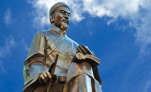 Nguyễn Bỉnh Khiêm - bậc kỳ tài vang danh muôn thuở