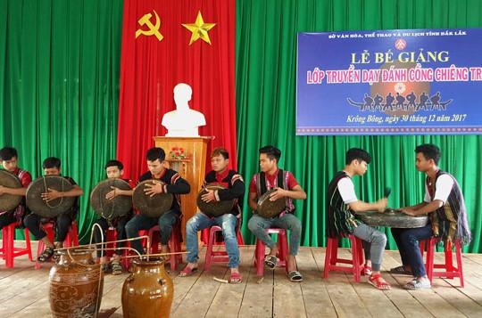 Đến Đắk Lắk khám phá văn hóa độc đáo của đồng bào Ê Đê, M'Nông