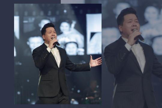 NSƯT Đăng Dương: Nghệ sĩ chỉ thực sự thành công khi nằm trong tim công chúng