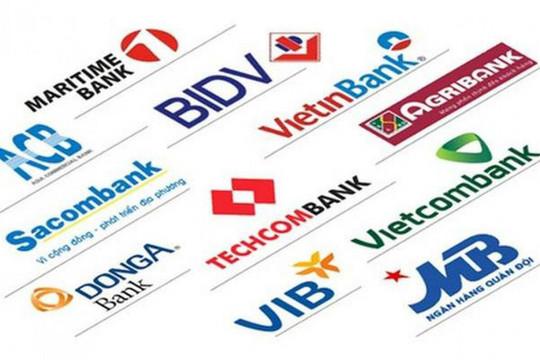 Tổng tài sản khối ngân hàng thương mại cổ phần vượt nhóm ngân hàng thương mại nhà nước (28/9/2020)