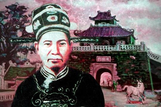Tổng đốc Hoàng Diệu – Vị quan trấn thành Hà Nội kiên trung