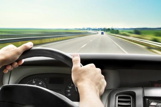 Dành cho lái mới: Quy tắc nhìn xa 15 giây