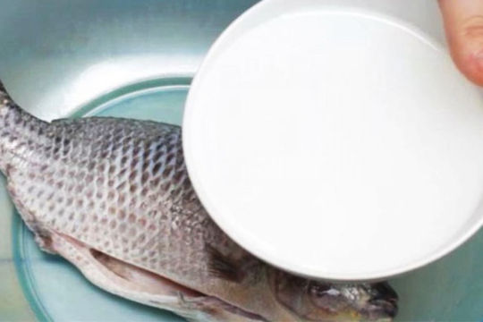 Bí quyết kho cá không tanh, màu đẹp và chắc thịt