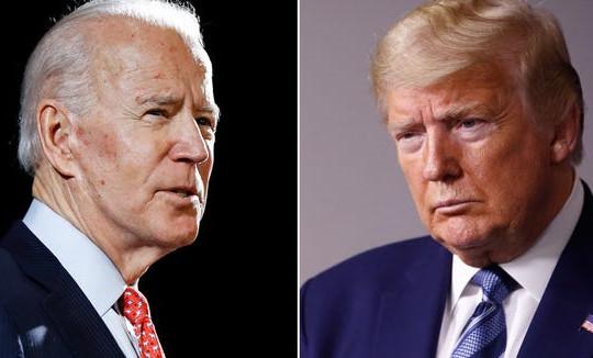 """""""Bất ngờ tháng 10"""" tác động ra sao đến bầu cử Tổng thống Mỹ (29/9/2020)"""
