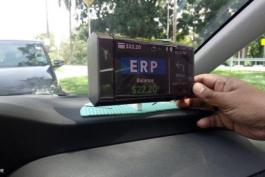 Bước phát triển mới của thu phí đường bộ khi dựa trên công nghệ định vị toàn cầu