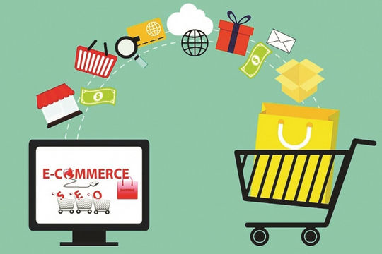 Trách nhiệm pháp lý của các sàn giao dịch thương mại điện tử