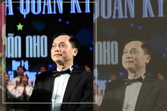 Nhạc sĩ, NSƯT Doãn Nguyên: Sống trọn niềm đam mê với âm nhạc