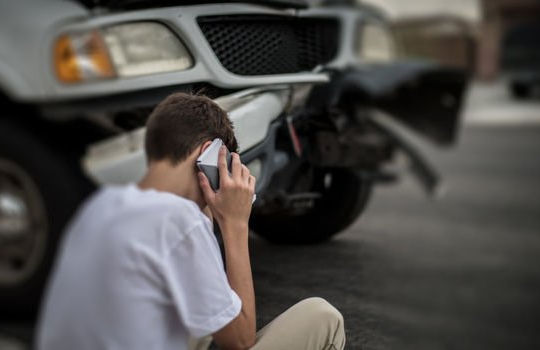Lừa đảo bảo hiểm ô tô: Chiêu thức mới của tội phạm công nghệ