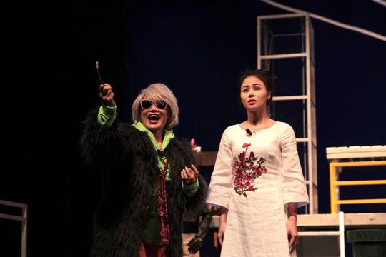Sức sống kịch Lưu Quang Vũ trên sân khấu Nhà hát Tuổi trẻ