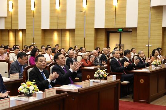 Gặp mặt kỷ niệm 60 năm kết nghĩa 3 thành phố Hà Nội-Huế-Sài Gòn