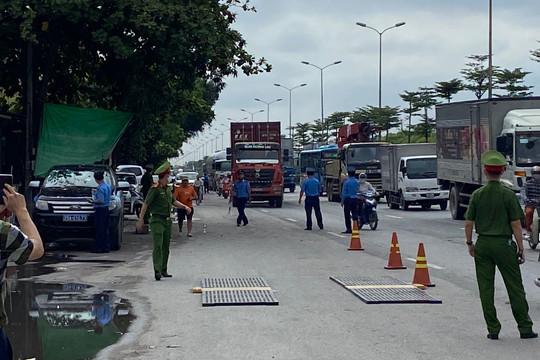Hà Nội: Xử phạt hơn 15.000 trường hợp vi phạm giao thông 9 tháng đầu năm