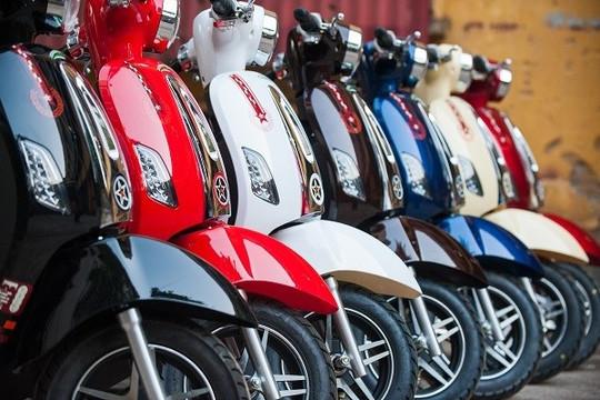 Thị trường xe đạp, xe máy điện 'buông lỏng' đến bao giờ?