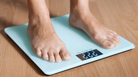 Sử dụng sản phẩm  boganic liên quan tới việc giảm cân không