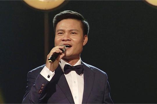 """NSƯT Hoàng Tùng và ca khúc mới phổ thơ Tố Hữu """"Người con gái Việt Nam"""""""