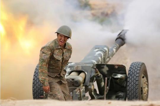 Xung đột Nagorny - Karabakh giữa vòng xoáy các nước lớn!