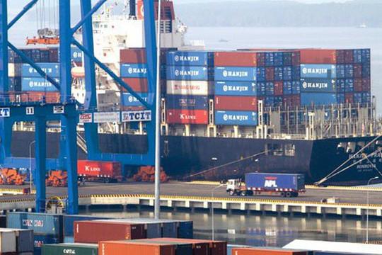 Logistics Việt Nam đối mặt với nhiều thách thức từ EVFTA