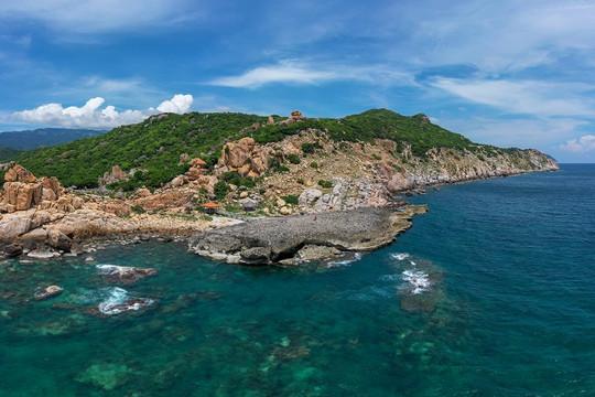 Ninh Thuận và hành trình bứt phá, thu về 'trái ngọt'