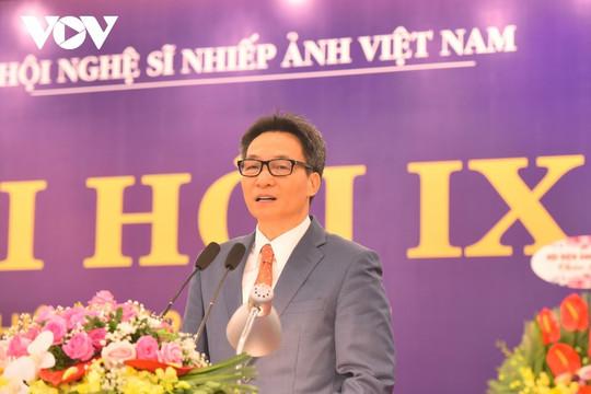 Đại hội Hội Nghệ sỹ Nhiếp ảnh Việt Nam nhiệm kỳ IX