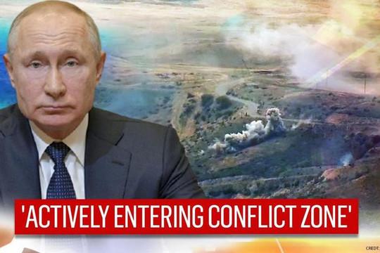Tạm tháo ngòi nổ xung đột Nagorny - Karabakh (Ngày 11/10/2020)
