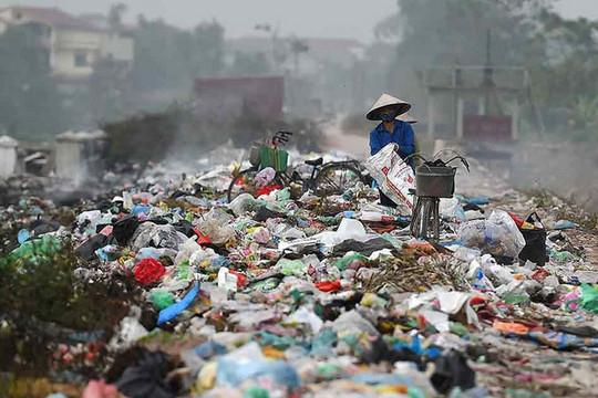 Rác thải nhựa - Hiểm họa của môi trường và sức khỏe cộng đồng (Ngày 22/09/2020)