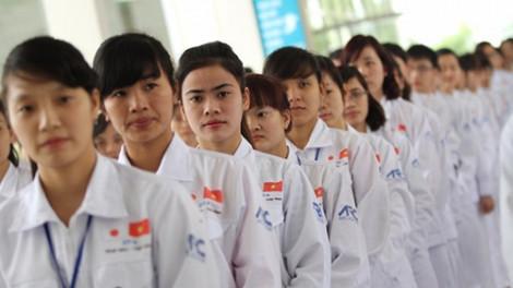 Tăng trách nhiệm của doanh nghiệp đưa người lao động Việt Nam đi làm việc ở nước ngoài (12/10/2020)