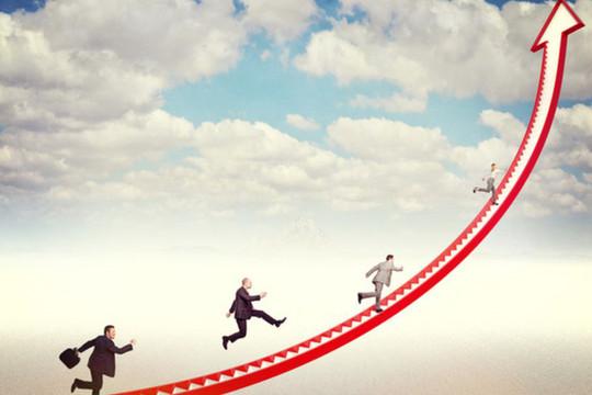 Chuyển động thị trường: Cổ phiếu ngân hàng đẩy VN-Index tăng trở lại