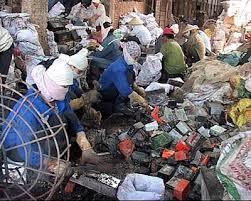 Ô nhiễm làng nghề - Thực trạng và giải pháp (13/10/2020)