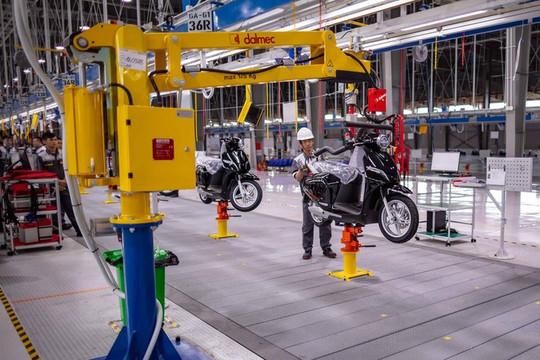 Nhà máy thông minh: Bước chuyển mình cần thiết của doanh nghiệp công nghiệp hỗ trợ thời 4.0