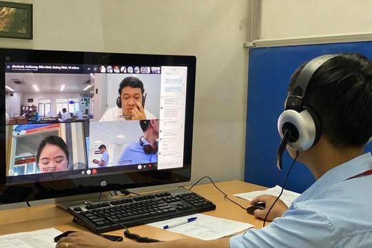 Hội chợ việc làm online dành cho lao động đi làm việc tại Hàn Quốc theo Chương trình EPS và thực tập sinh IM