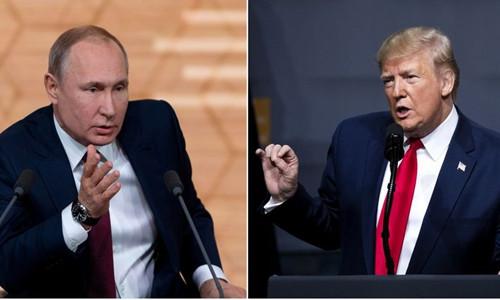 Nga - Mỹ tranh cãi về điều kiện gia hạn Hiệp ước START Mới