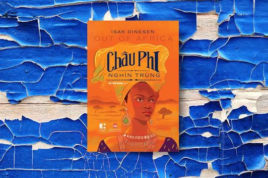 Out of Africa (Châu Phi nghìn trùng) ra mắt bản tiếng Việt