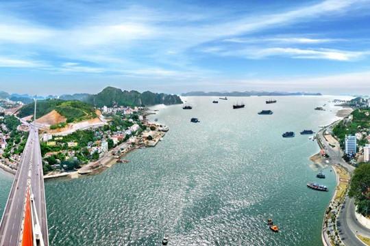Phát triển 'nóng' và nguy cơ thiếu bền vững của đô thị biển Việt Nam