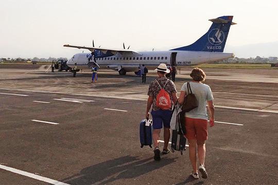 Không chấp thuận ACV đầu tư Cảng hàng không Điện Biên